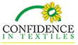 Confidence in Textiles logo