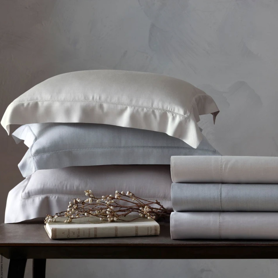 Atwood Sateen Modal Bed Linens