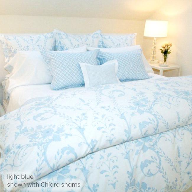 Aurora Bed Linens