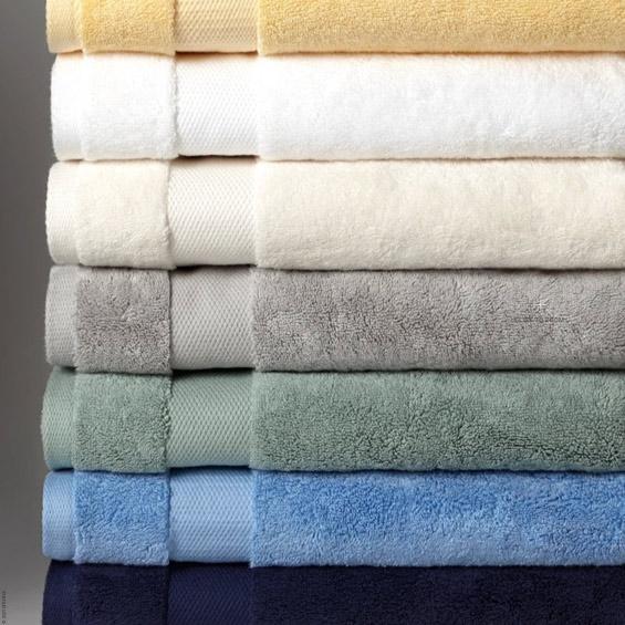 Bello Bath Towels & Mat