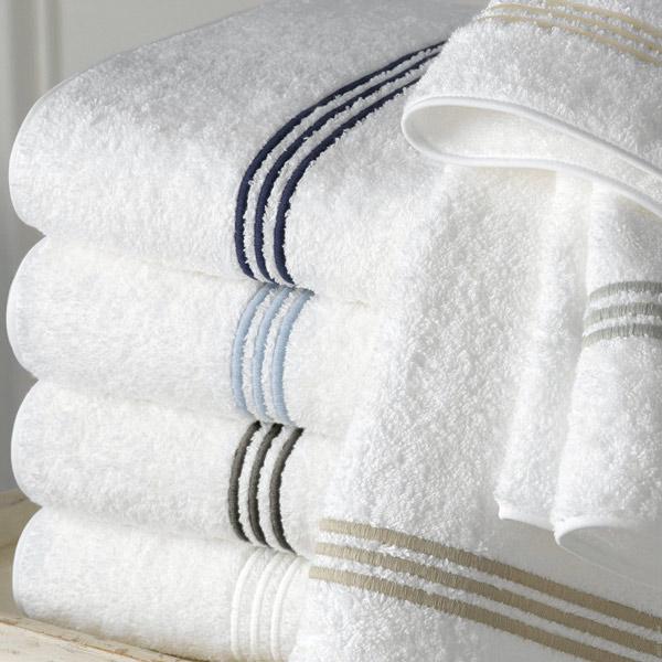 Bel Tempo Towels & Mat