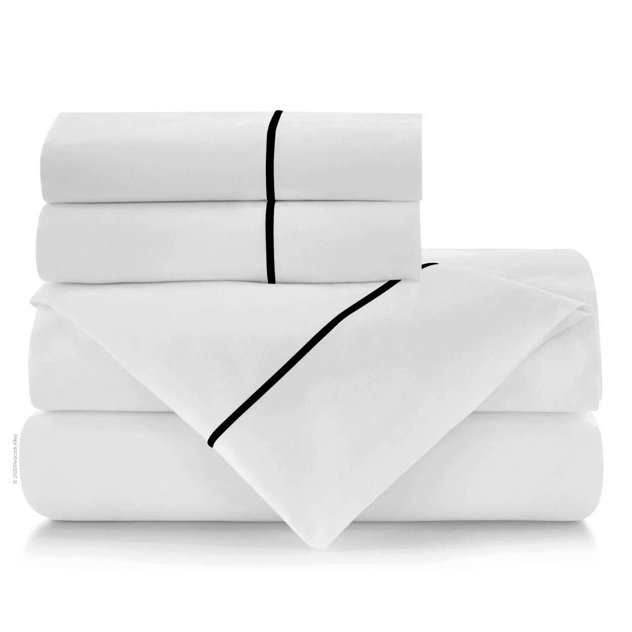 Boutique Percale Bed Linens