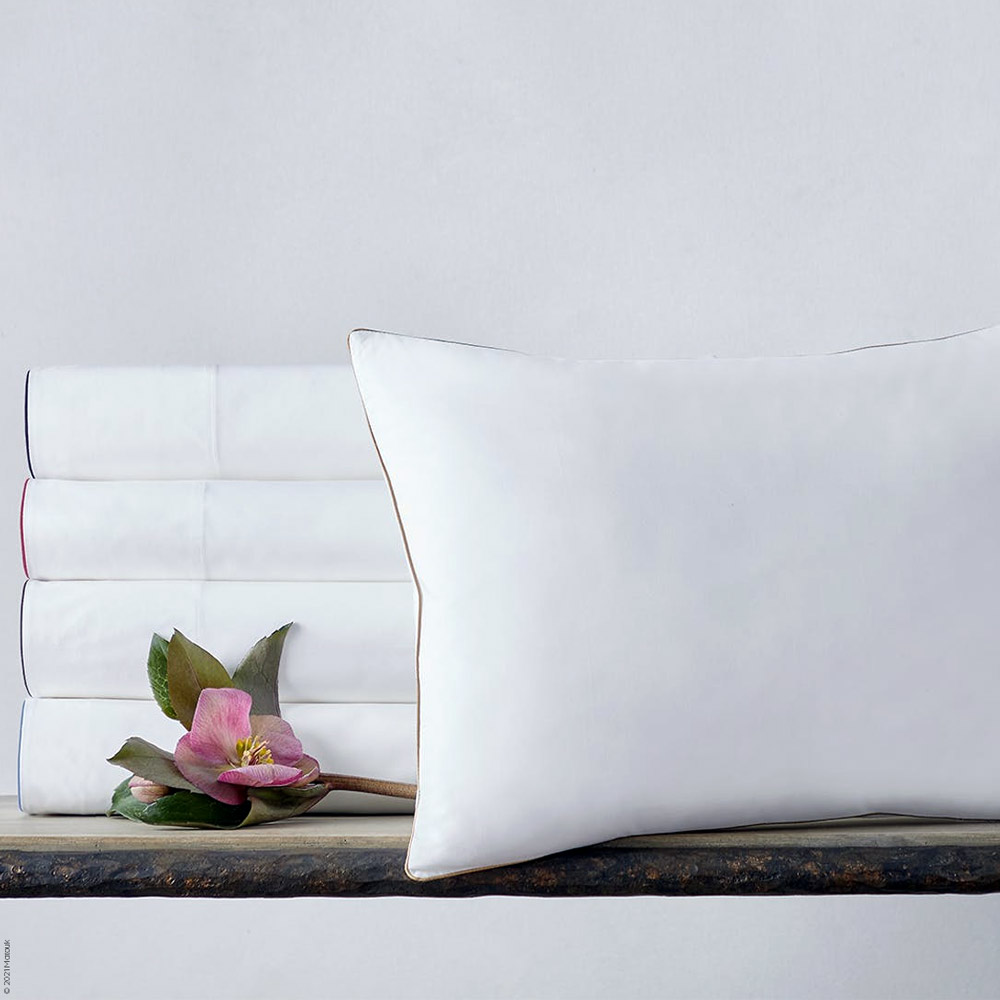 Bryant Percale Bed Linens