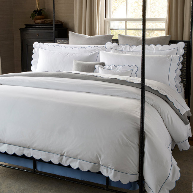 Butterfield Bed Linens