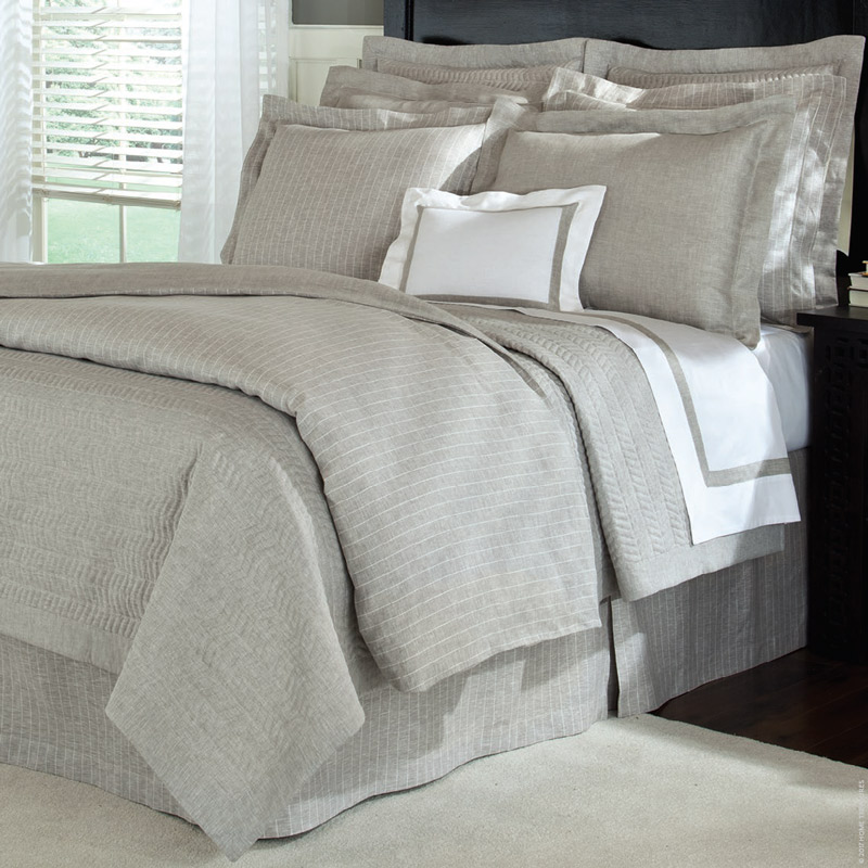 Bed Sheets With  Inch Pockets