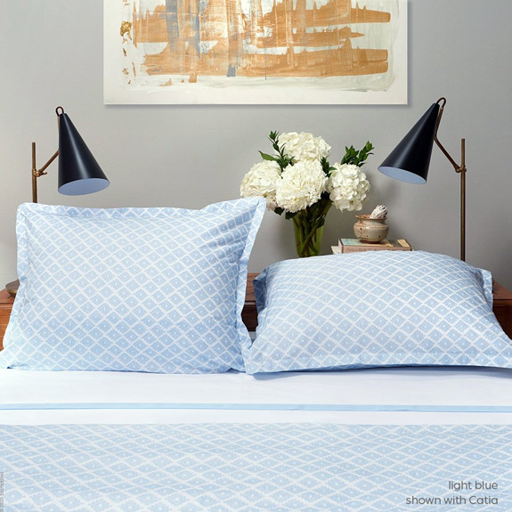 Chiara Bed Linens