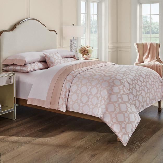 Corda Sateen Bed Linens