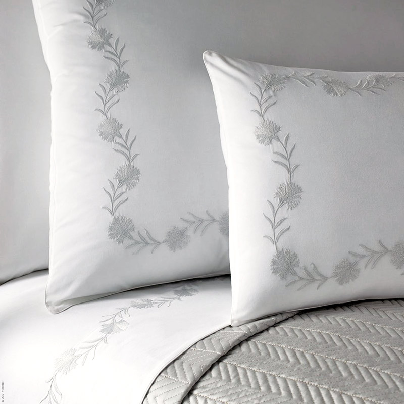 Daphne Percale Bed Linens