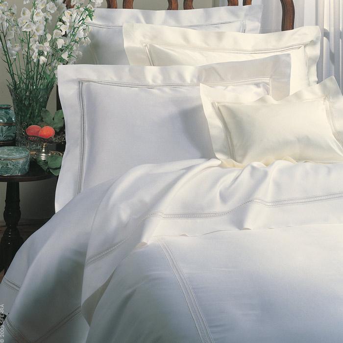 Diamante Sateen Bed Linens