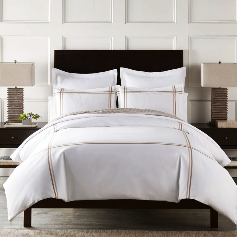 Duo Bed Linens
