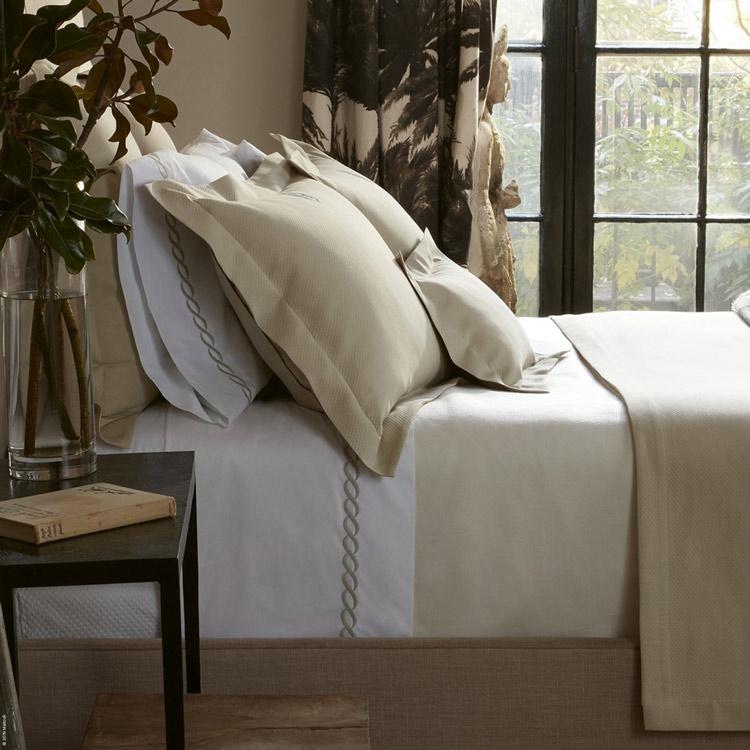 Elliot Easy Care Bed Linens