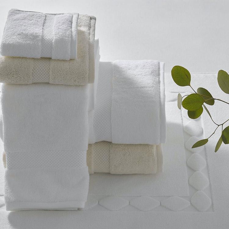 Guesthouse Bath Towels & Mat