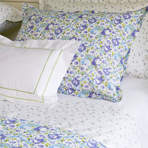Margaux Bed Linens