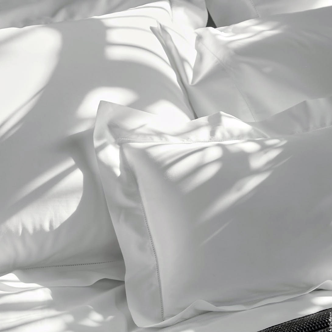 Milano Percale Bed Linens