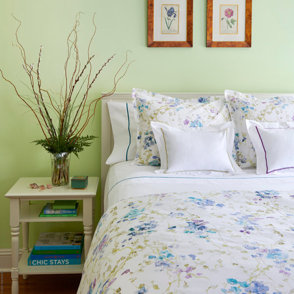 Olivia Bed Linens