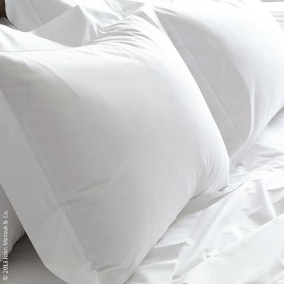 Sierra Hemstitch Bed Linens