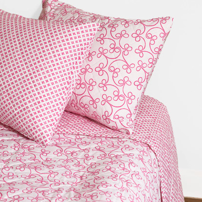 Kyra & Sofie Quilted Coverlet & Shams